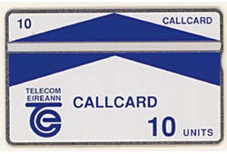 Galway 10 Unit Card