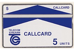 Galway 5 Unit Card