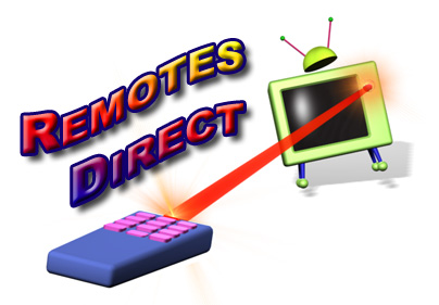 Remotes Direct
