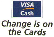 Visa- Change Is On The Cards